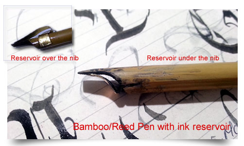 bamboo_reed_calligraphy pen_with ink_reservoir_01